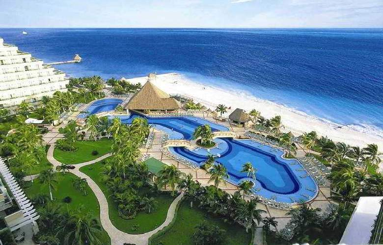 Riu Caribe - Hotel - 0