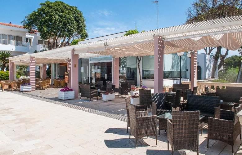 Naranjos Resort Menorca - Terrace - 27
