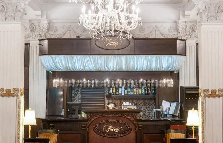 Ekaterinburg Centralny - Restaurant - 27