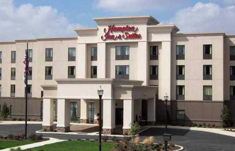 Hampton Inn & Suites Ephrata Mountain Springs - Hotel - 4