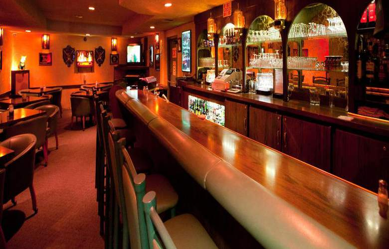 Dunes Inn - Sunset - Bar - 39