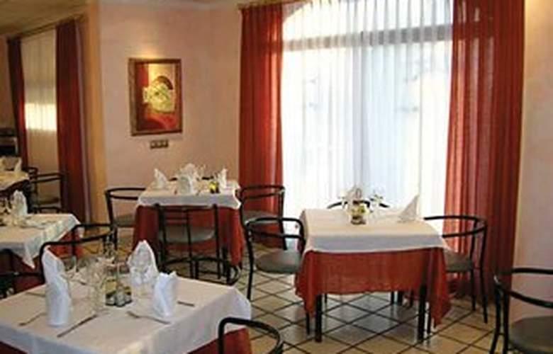 Jaime I - Restaurant - 10