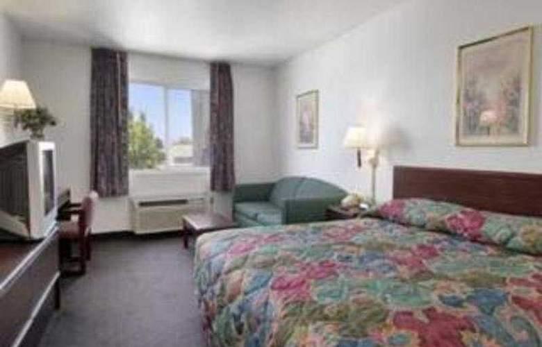 Days Inn Salt Lake City South - Room - 0
