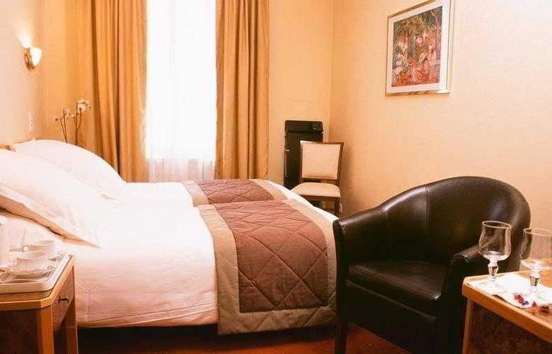 Best Western Carlton - Hotel - 26