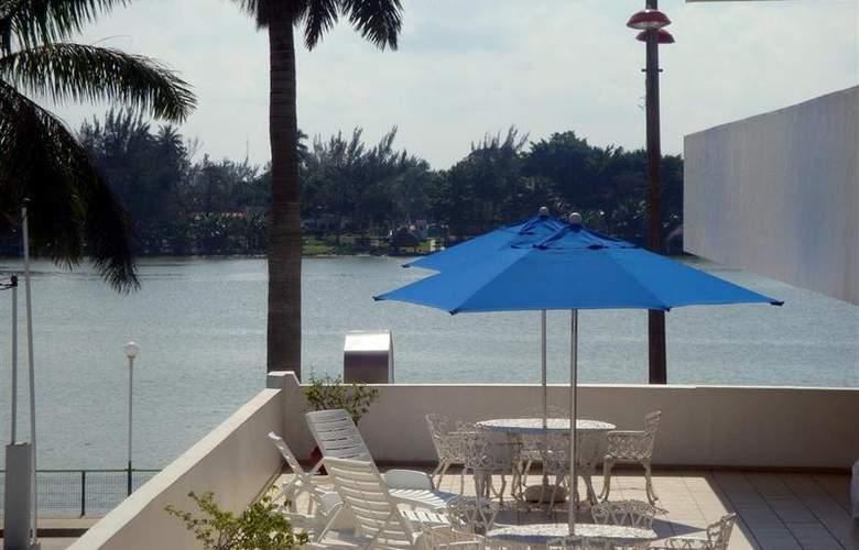Best Western Riviera De Tuxpan - Hotel - 30