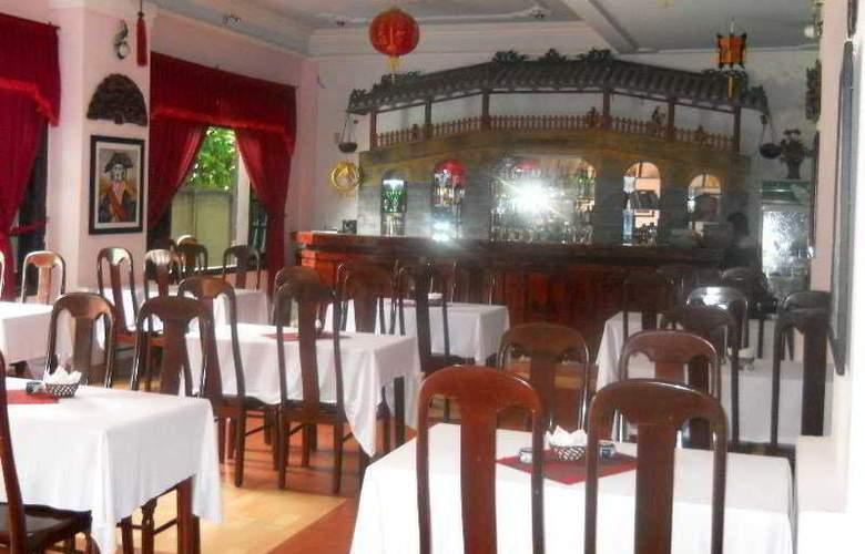 Green Field - Restaurant - 7