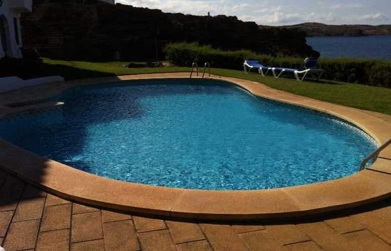 El Bergantin Menorca Club - Pool - 33