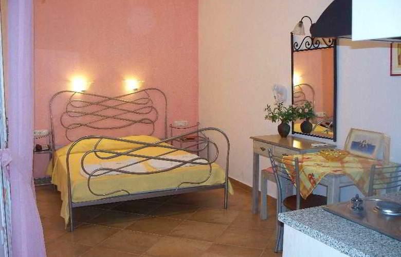 Annitas Village Hotel - Room - 2