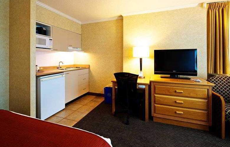 Best Western Downtown Vancouver - Hotel - 22