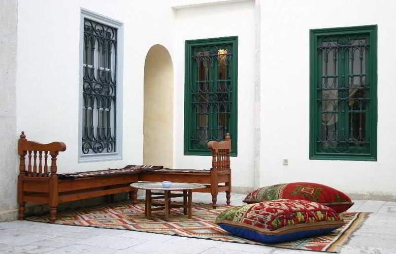 Dar El Medina - Hotel - 0