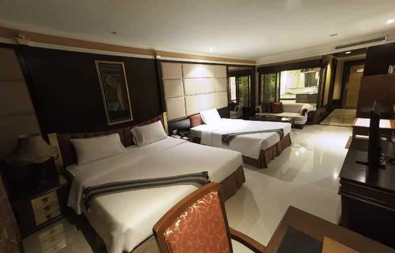 Fairtex Sport Club & Hotel - Room - 14
