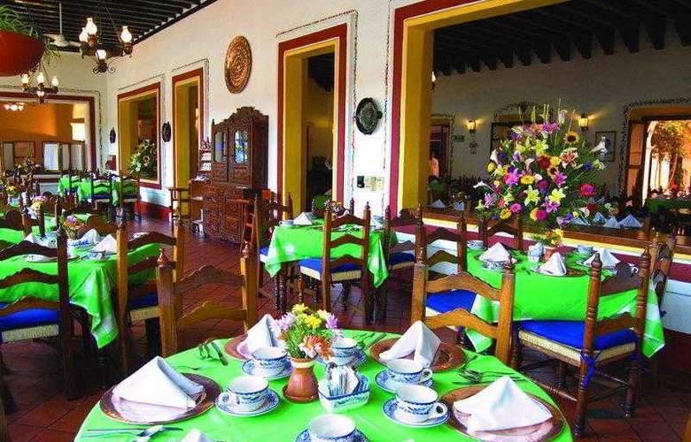 BW Hotel y Centro de Convenciones Posada Don Vasco - Hotel - 1