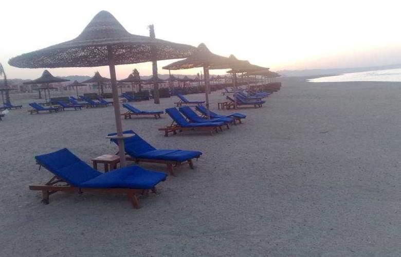 Paradise Marsa Alam - Beach - 7
