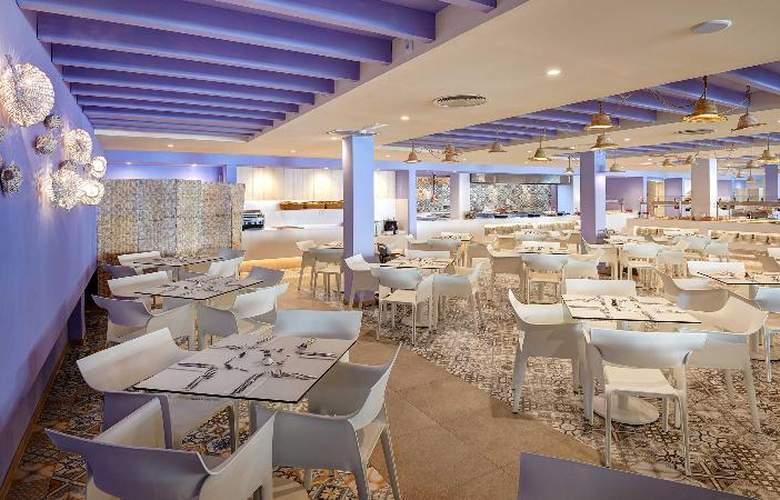 Protur Floriana Resort - Restaurant - 5