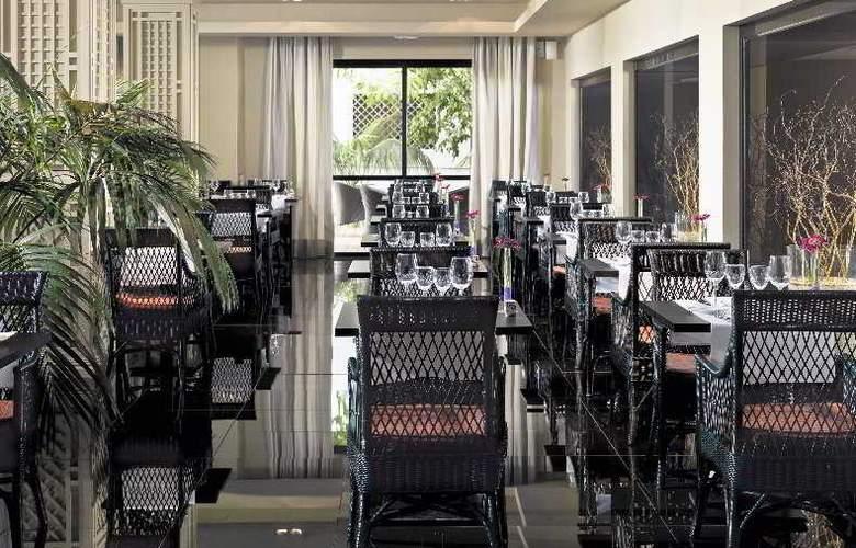 H10 Andalucia Plaza  - Restaurant - 8