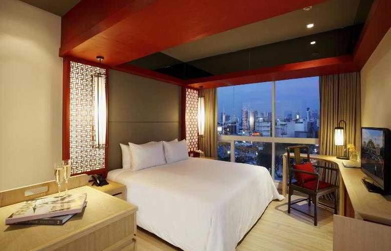 Prime Hotel Central Station Bangkok - Room - 26