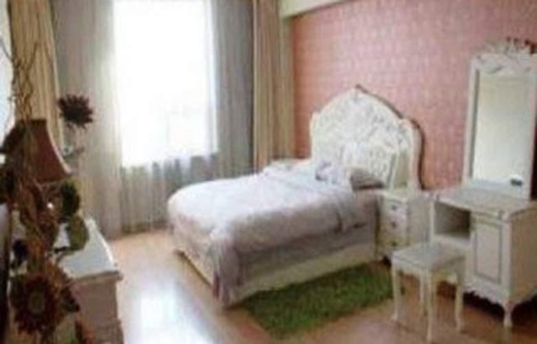 Tang House Nanluoguxiang - Room - 2
