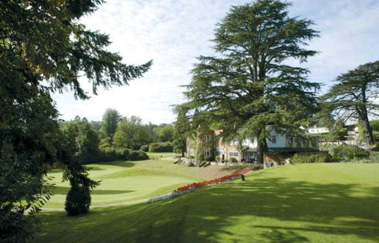 Donnington Valley Hotel & Golf Spa - Hotel - 0