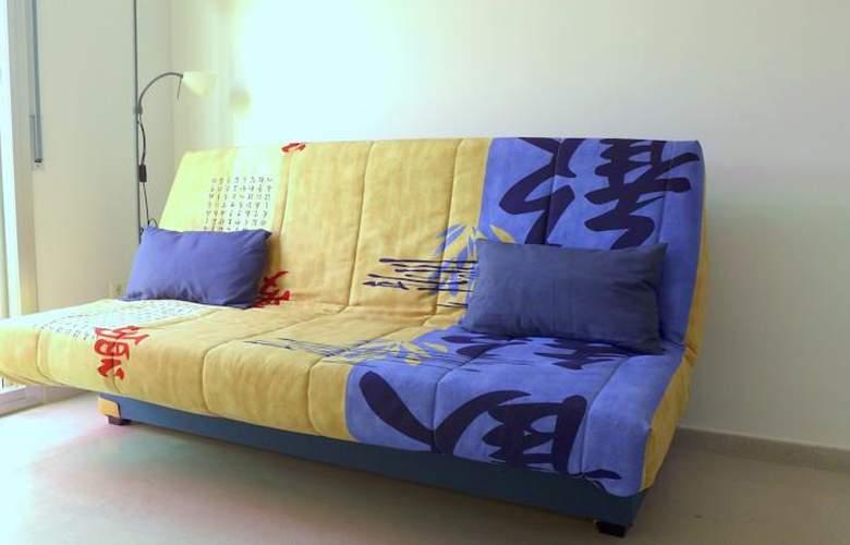 Sun Dore Rentalmar - Room - 17