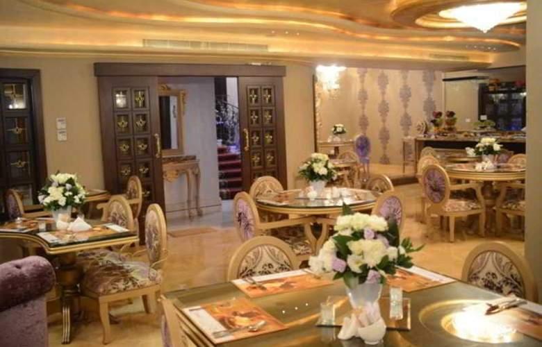Q Hotel Beirut - Restaurant - 2