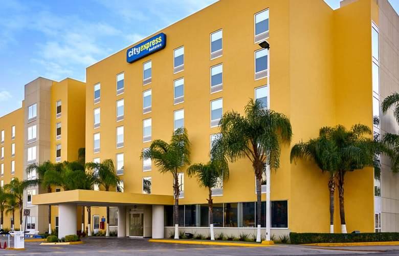 City Express Leon - Hotel - 0