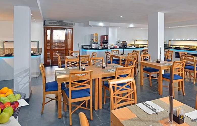 Sol Cala d'Or Apartamentos - Restaurant - 27