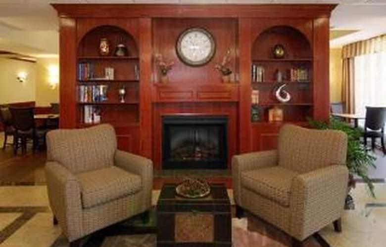 Comfort Suites Central - General - 4