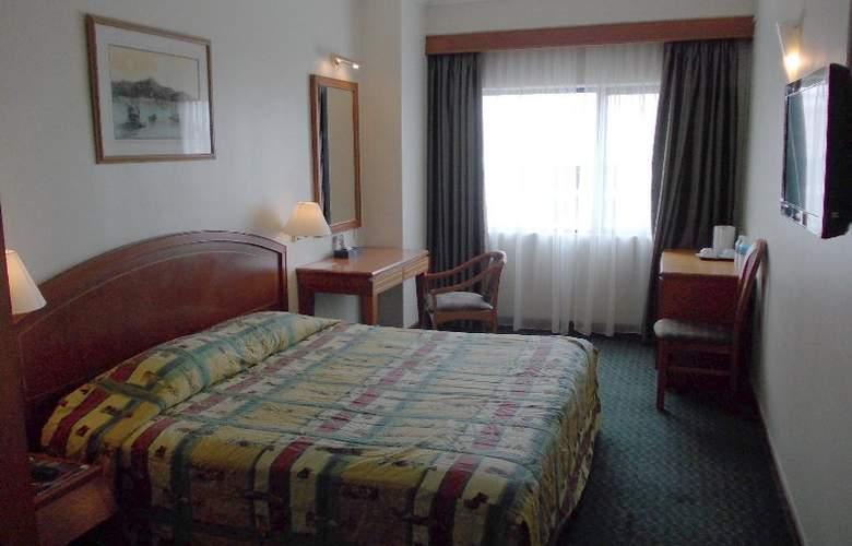 Orkid Melaka - Hotel - 5