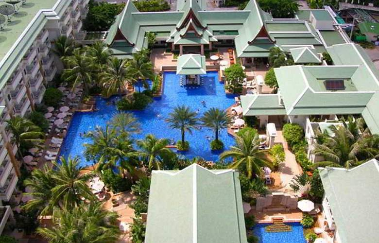 Holiday Inn Resort Phuket Patong - Hotel - 0