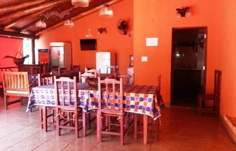 Terra Iguazu Apart Hotel - Restaurant - 3