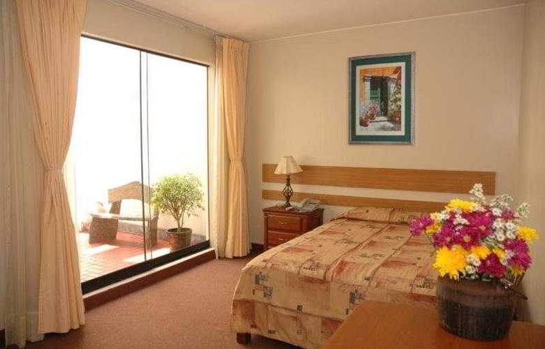 El Ducado - Room - 2