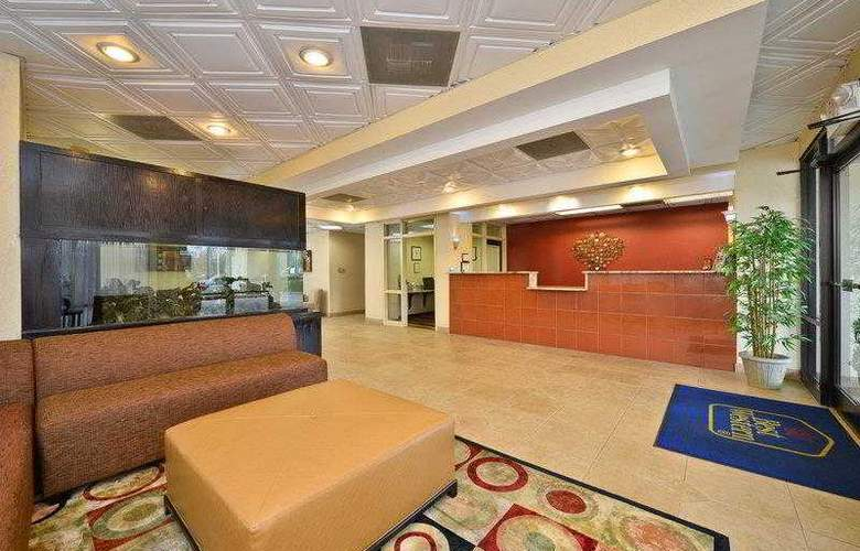Best Western Knoxville - Hotel - 55