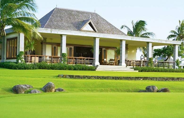 Heritage Awali Golf and SPA Resort - Restaurant - 24
