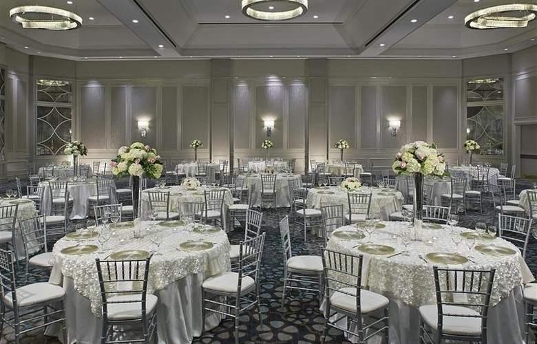 Grand Hyatt Atlanta In Buckhead - Hotel - 6