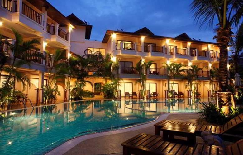 FX Resort Khao Lak - Hotel - 0