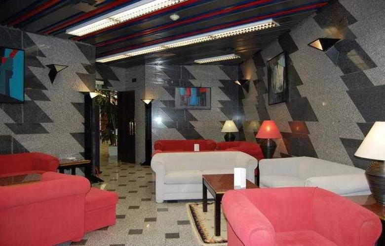 Hotel Nacional - General - 1