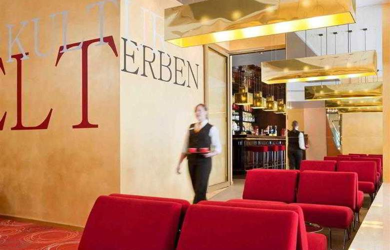 Mercure Hotel Trier Porta Nigra - Hotel - 1