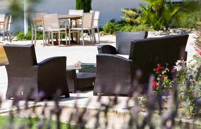 Novotel Aix en Provence Pont de l'Arc Fenouillères - Hotel - 11