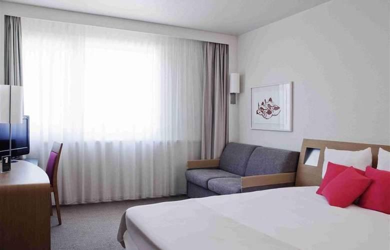 Novotel Bourges - Room - 57