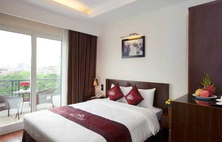 Super Hotel Hanoi Old Quarter - Room - 7