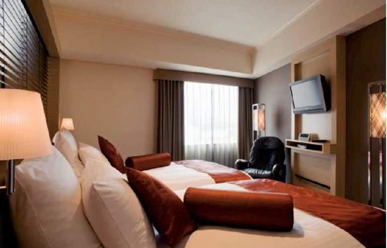 Ana Crowne Plaza Kanazawa - Hotel - 13