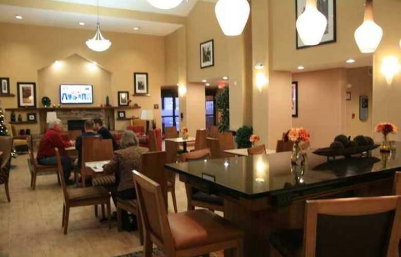 Hampton Inn & Suites Craig - Hotel - 4