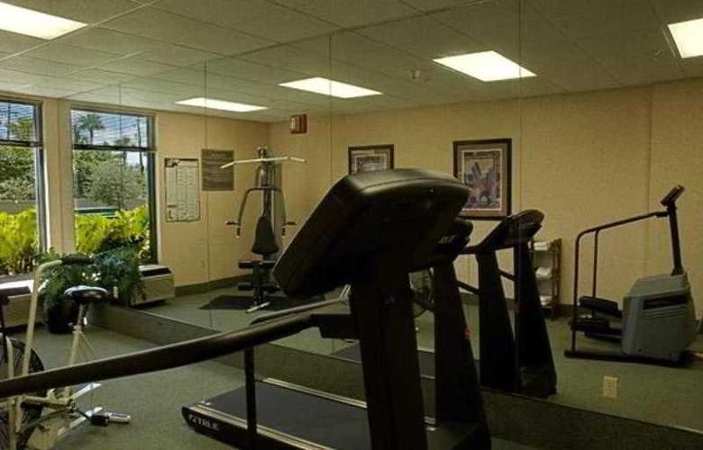 Hampton Inn Ft. Lauderdale Commercial Blvd - Sport - 15