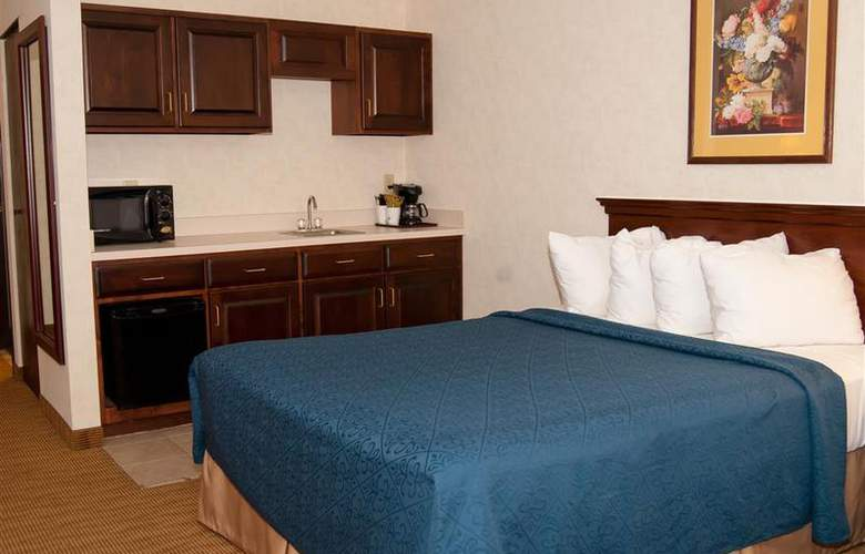 Best Western Plus Mt. Orab Inn - Room - 73