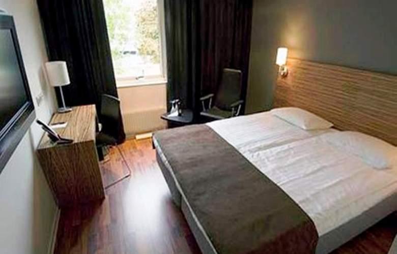 Comfort Jonkoping - Room - 4