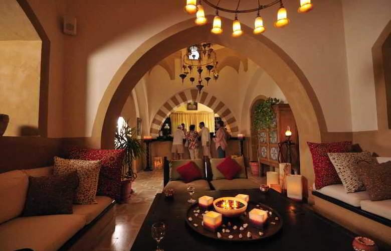 Dawar El Omda Hotel - Hotel - 11