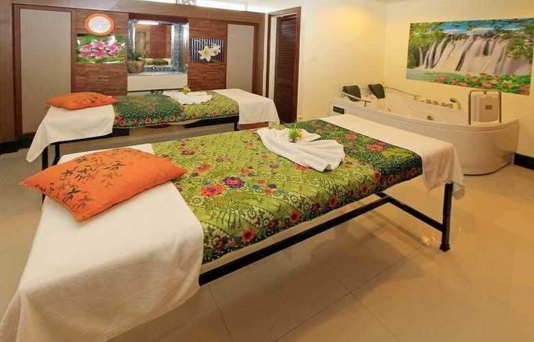 Convenient Grand Hotel Suvarnabhumi - General - 2