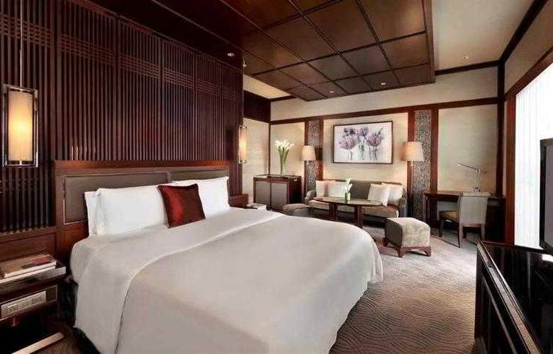 Sofitel Philippine Plaza Manila - Hotel - 12