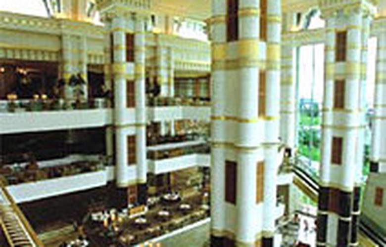 Empire Hotel & Country Club, Brunei - General - 2