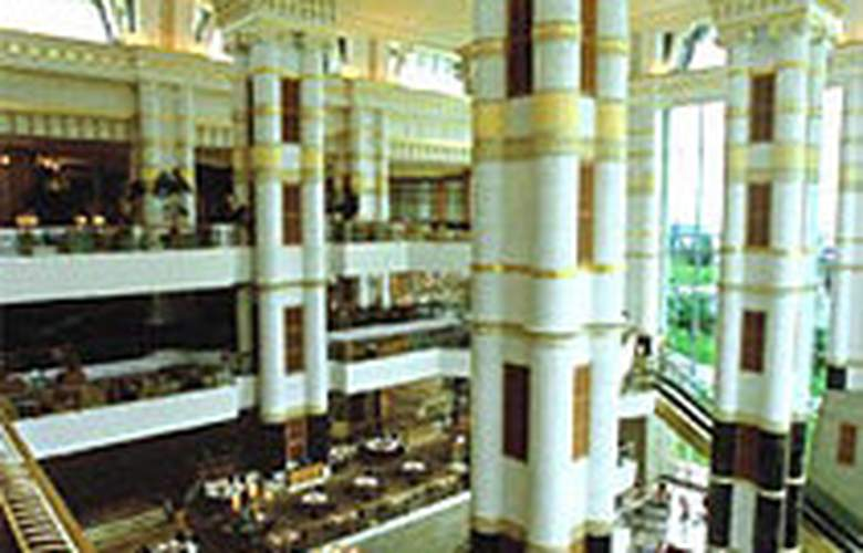 Empire Hotel & Country Club, Brunei - General - 1